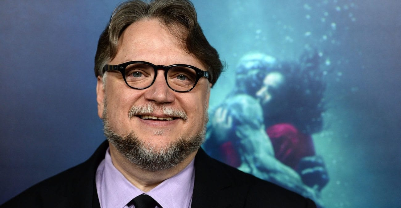 Guillermo del Toro has the magic touch on genre movies. Here are nine of his best moments in films and shows he's written, directed, and produced.