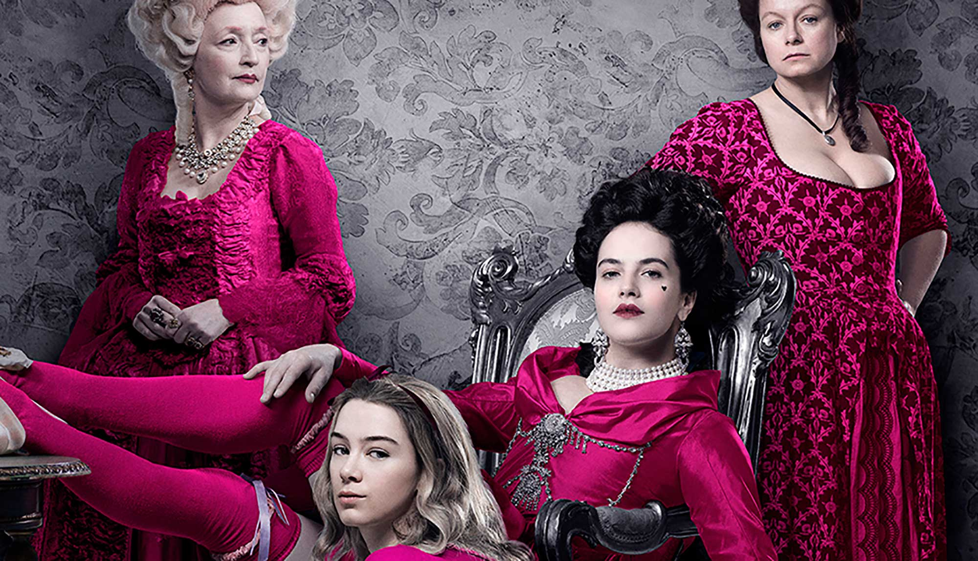 'Harlots' season two delved deeper into the feuds, betrayals, and carnal connections. Here are the reasons 'Harlots' is the most feminist show on TV.