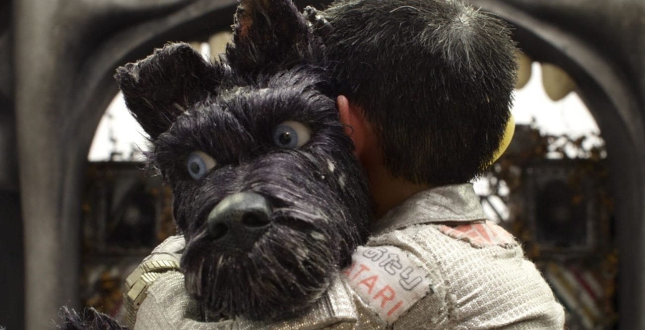 We got hold of some behind-the-scenes featurettes on the making of Wes Anderson's spectacular stop-motion 'Isle of Dogs' for you to feast your eyes on.