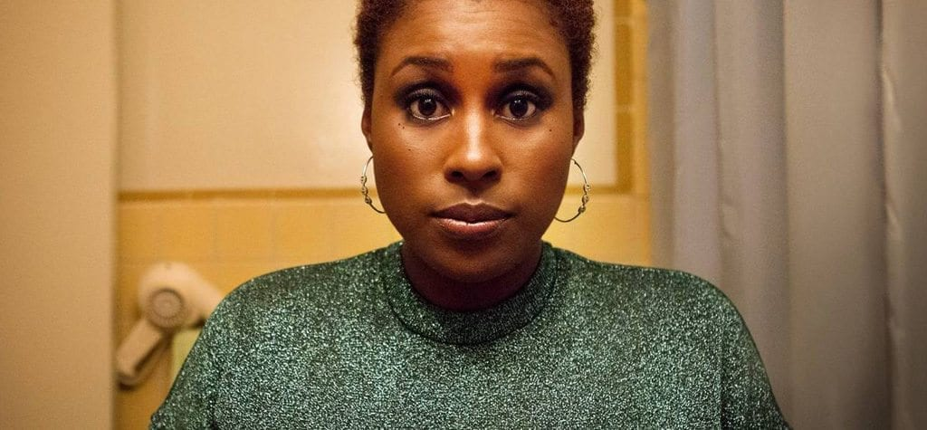 Issa Dee in 'Insecure'