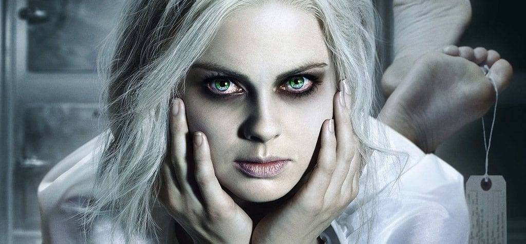Watch 'iZombie' on The CW