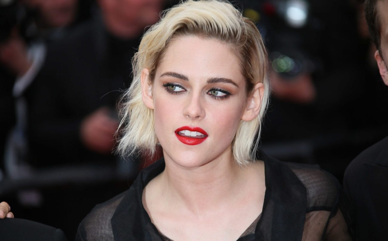 Queen of Cannes, Kristen Stewart, joins the ranks of the female-dominated Competition board at the 71st annual Cannes Film Festival.