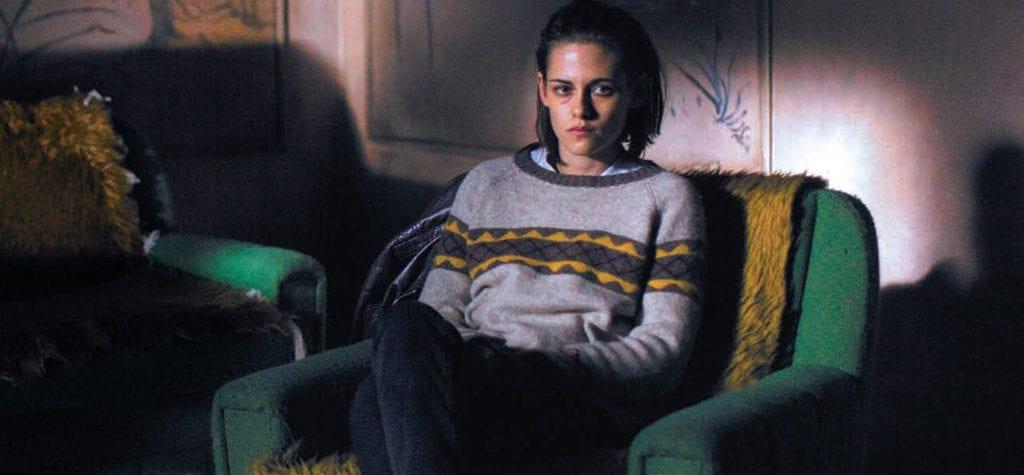 Kristen Stewart in 'Personal Shopper'