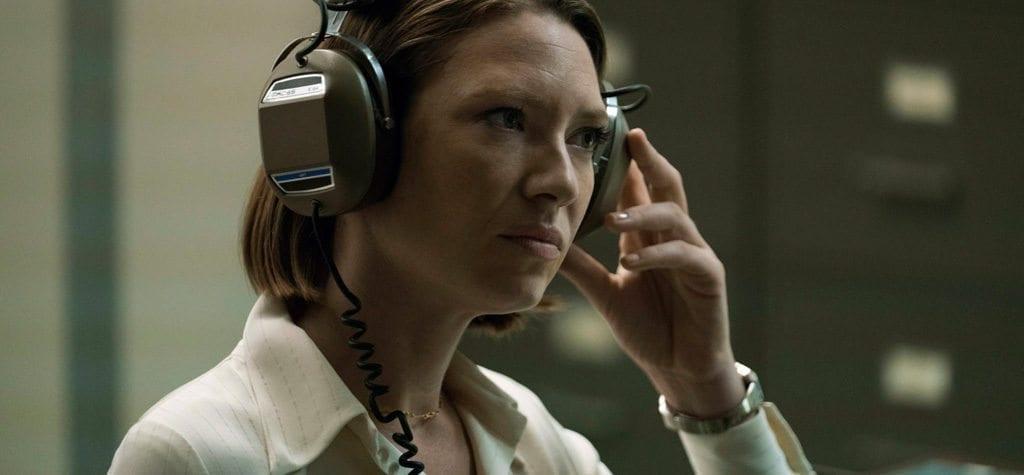 Anna Torv in Netflix's 'Mindhunter'