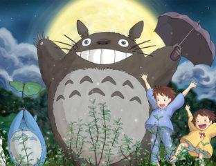 To celebrate the work of Studio Ghibli co-founder and director Hayao Miyazaki, Japan's Aichi Prefecture is set to open a Studio Ghibli theme park.