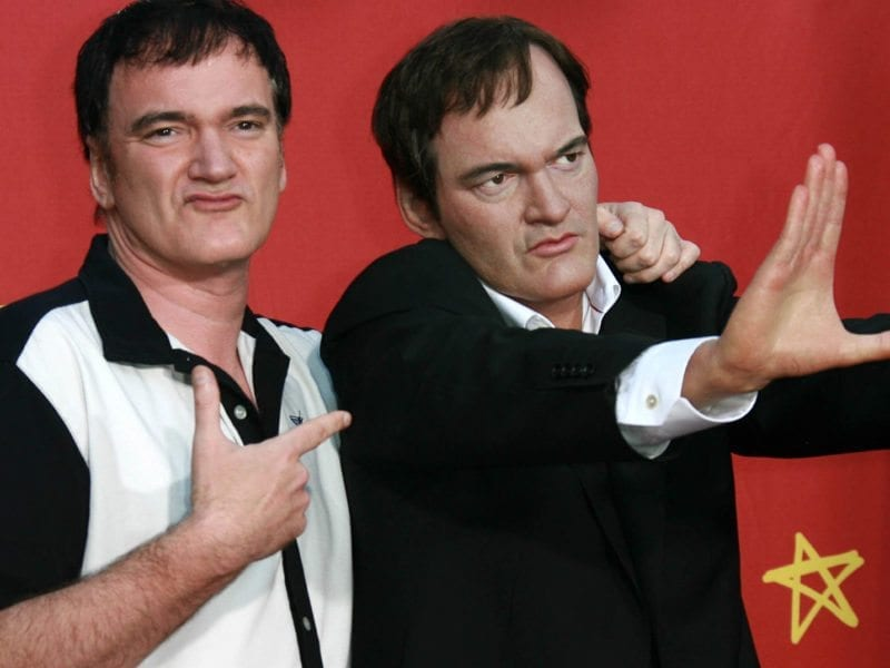 If the hype surrounding the movie at the Sony Pictures CinemaCon presentation is to be believed, Quentin Tarantino's new movie 'Once Upon a Time In Hollywood' could be one of his best! Here's a ranking of nine of the worst Tarantino clichés he keeps returning to in his movies.