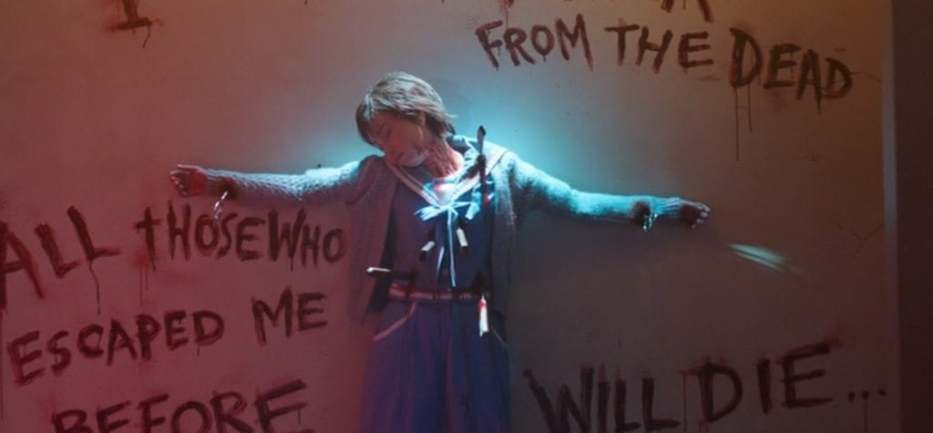 """killer """"Carrie: The Musical"""" moments in 'Riverdale'"""