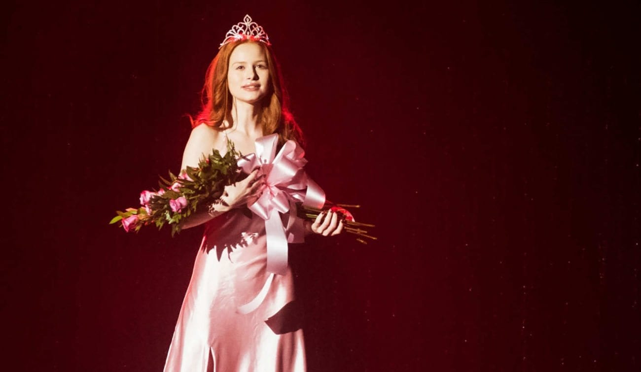"We were living for every second of the highly anticipated ""Carrie: The Musical"" episode of 'Riverdale' and have ranked its fiercest moments."