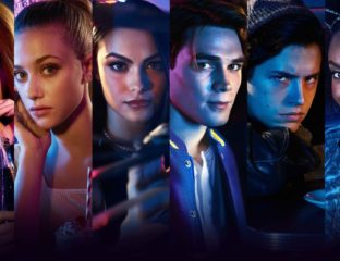 As we stumble through the treacherous, twisted narrative of the final episodes of 'Riverdale''s second season, there are a number of mysteries keeping fans awake at night. But there's one particular question we're all asking: Who is the real Chic?