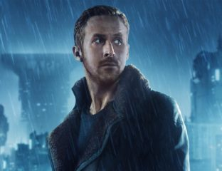 'First Man' sounds like it could be the next in a long line of bland roles for the popular movie actor. Here's a ranking of ten of Gosling's most vanilla roles to date.