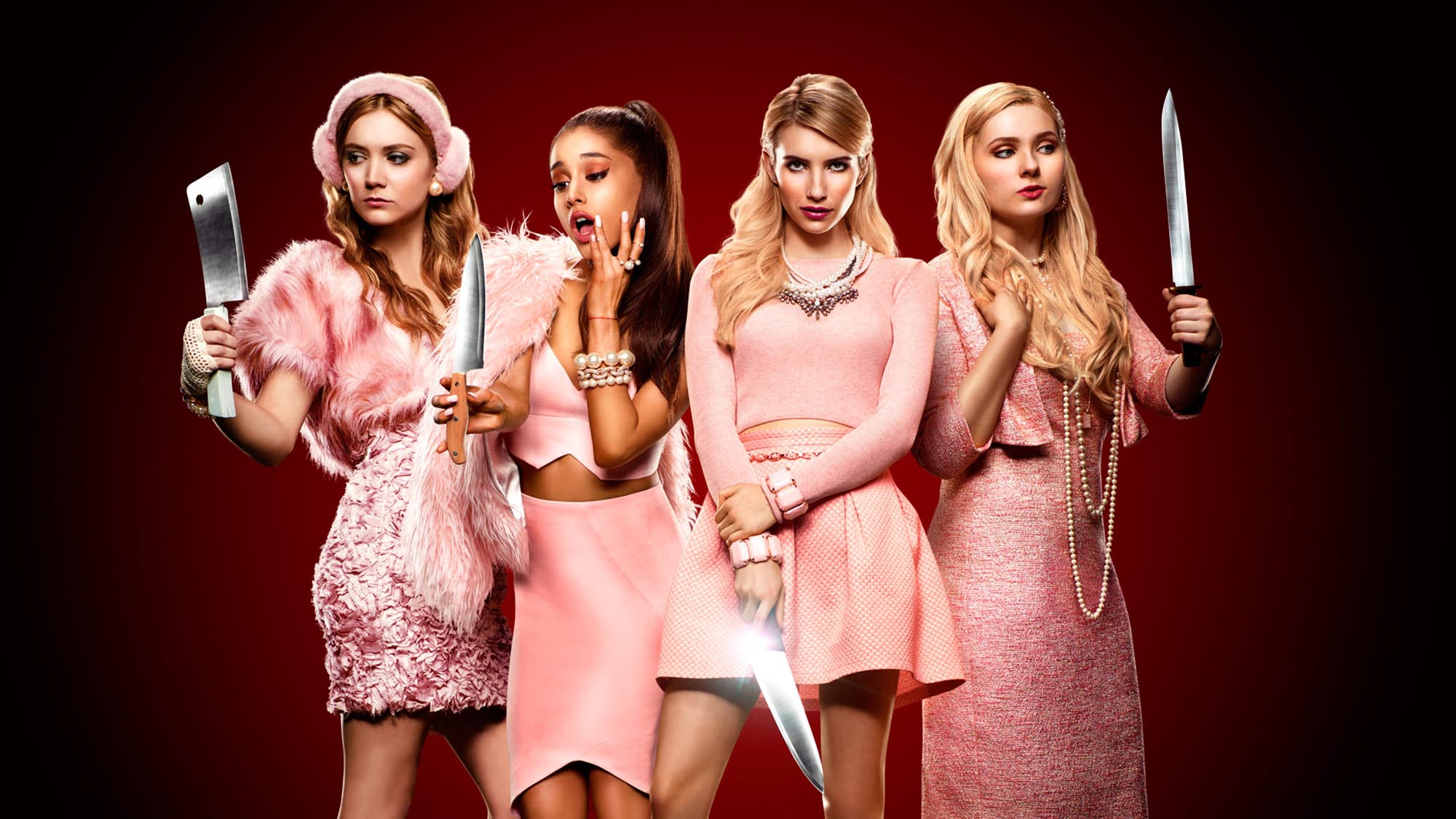Diego Boneta is a little too good for the 'Terminator' reboot, but we loved him as Pete Martinez. We rank the best death scenes from 'Scream Queens' ever.