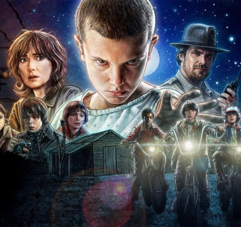 As new details keep trickling out of the Upside Down (or you know, the set) about S3 of 'Stranger Things', we're experiencing monster levels of excitement in anticipation for the next season of the hit Netflix horror show. So far it sounds awesome. Here's the most badass things we know so far.