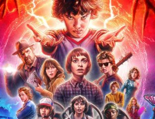 "Everyone, get those foreheads ready for an almighty facepalm, because it looks like the 'Stranger Things' creators are being sued for allegedly ""stealing"" the idea for their hit show (despite the fact the idea was reportedly pitched at a party.)"