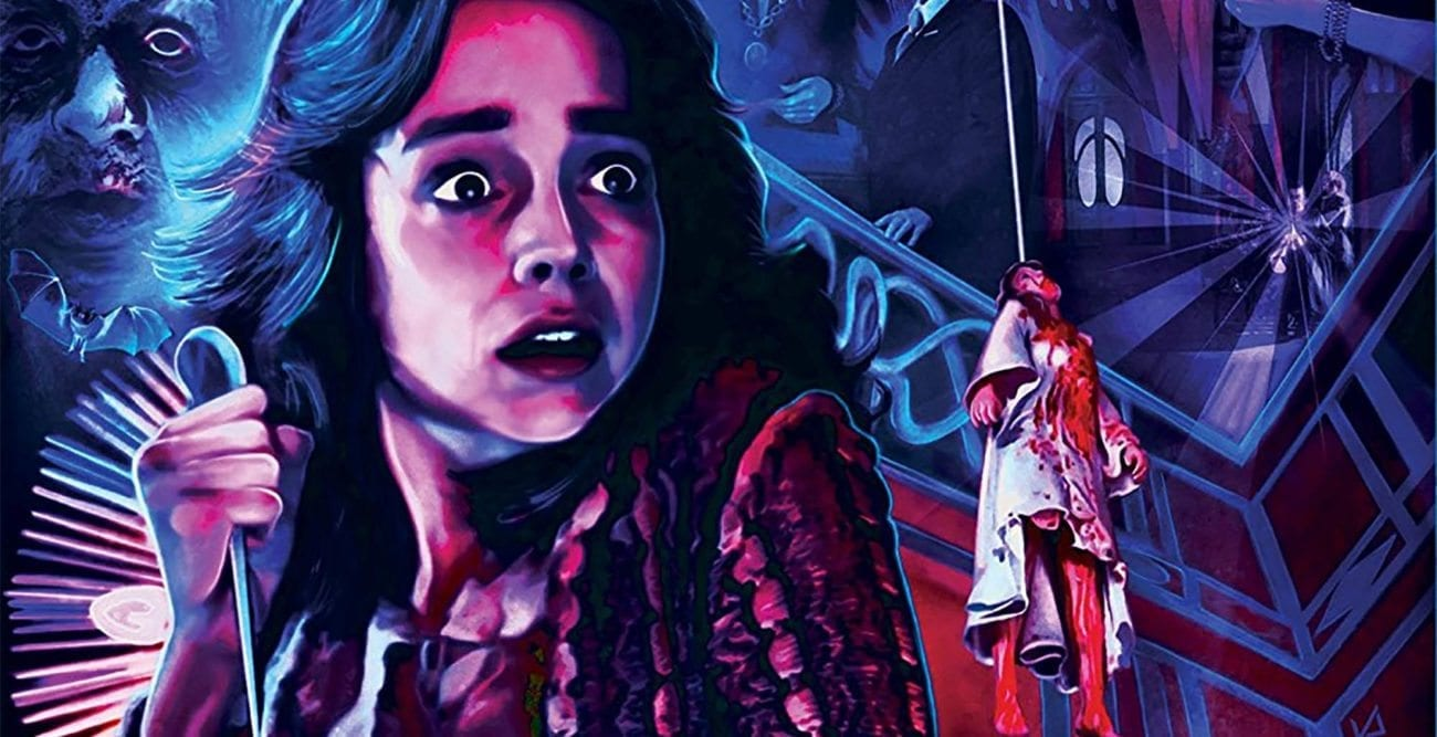 In celebration of Guadagnino's bone-crunching remake, let's look at the best moments from the OG 'Suspiria' and ask: how could they possibly be topped?