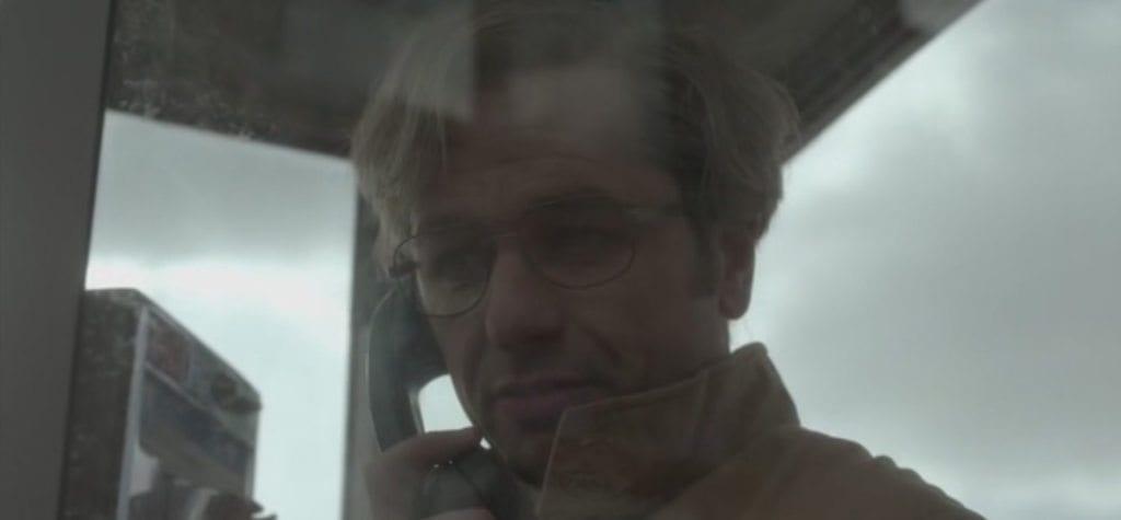 Matthew Rhys as Philip Jennings as Clark Westerfeld in FX's 'The Americans'
