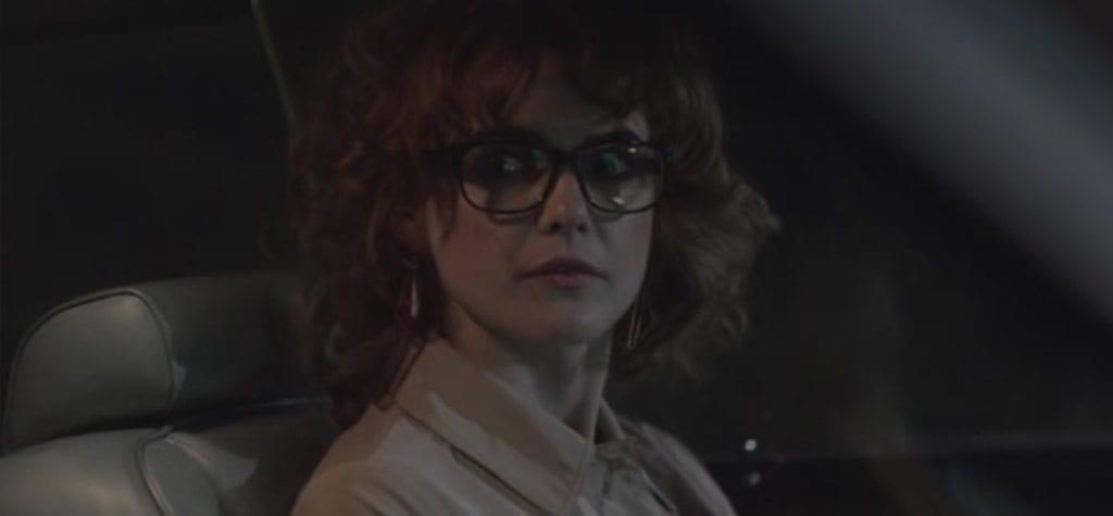 Keri Russell as Elizabeth Jennings as Ann Chadwick in FX's 'The Americans'