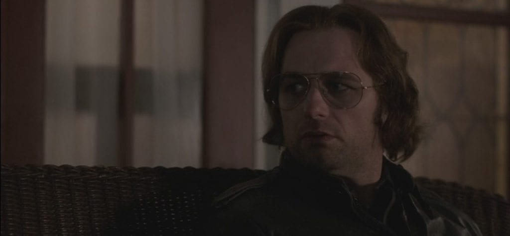 Matthew Rhys as Philip Jennings as Jim Baxter in FX's 'The Americans'