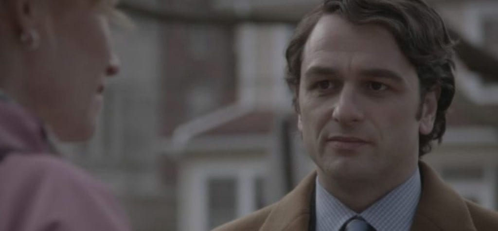 Matthew Rhys as Philip Jennings as Justin Nezer in FX's 'The Americans'