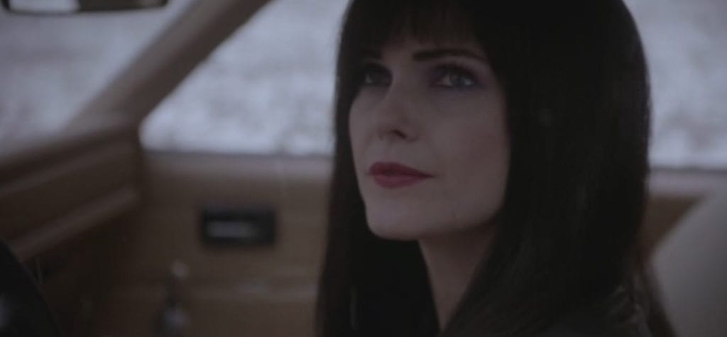 Keri Russell as Elizabeth Jennings as Laura Gering in FX's 'The Americans'