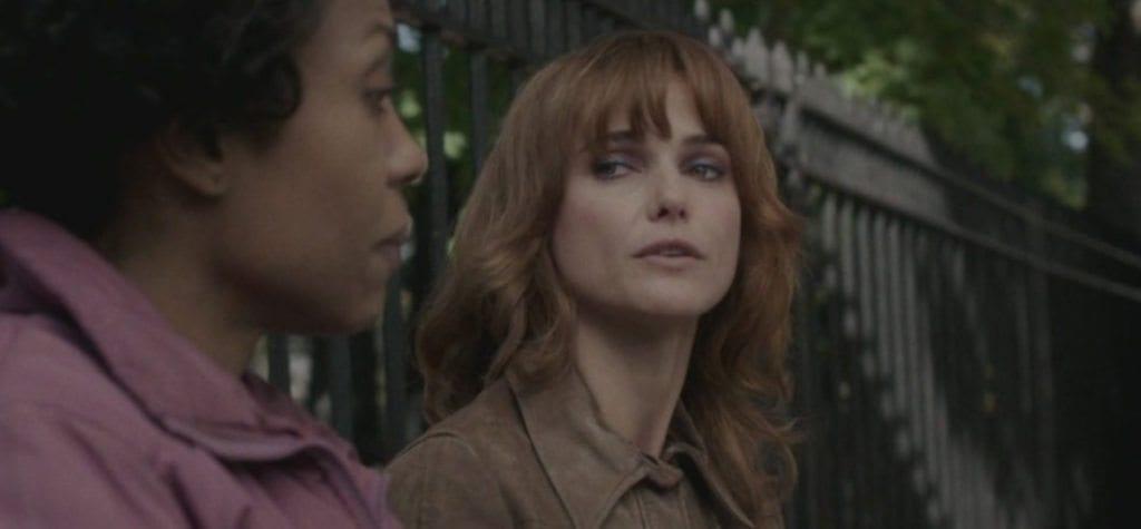 Keri Russell as Elizabeth Jennings as Michelle in FX's 'The Americans'