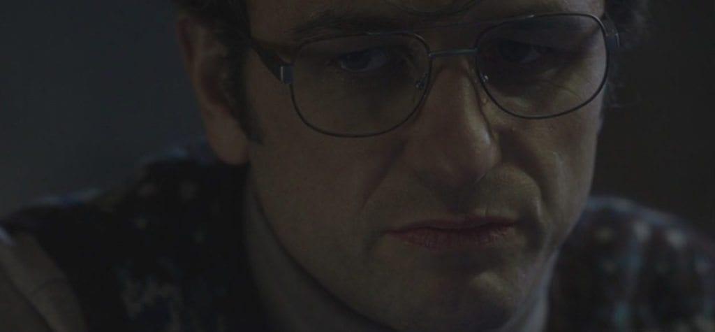 Matthew Rhys as Philip Jennings as Scott Birkeland in FX's 'The Americans'