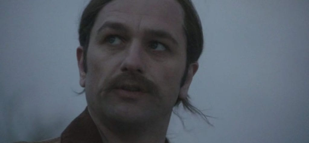 Matthew Rhys as Philip Jennings as Ted Davis in FX's 'The Americans'
