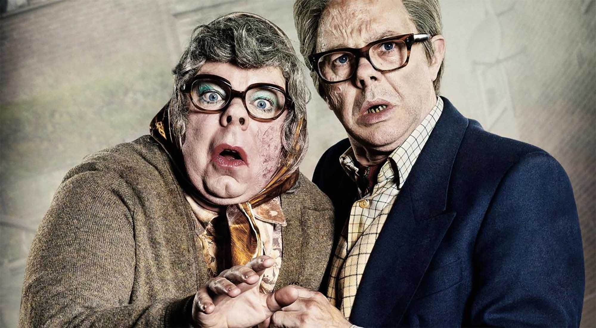 The biggest freaks in the entertainment industry are back – and we mean that in the nicest way possible. The twisted minds behind the darkest of dark comedies are taking 'The League of Gentlemen' on a much-anticipated UK tour. Horror lovers and fans of the darker side of comedy, get ready for some bingeworthy material.