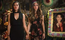 The new season of 'Vida' dropped on Starz last night, so we're revisiting all the reasons it should be your next bingewatch.