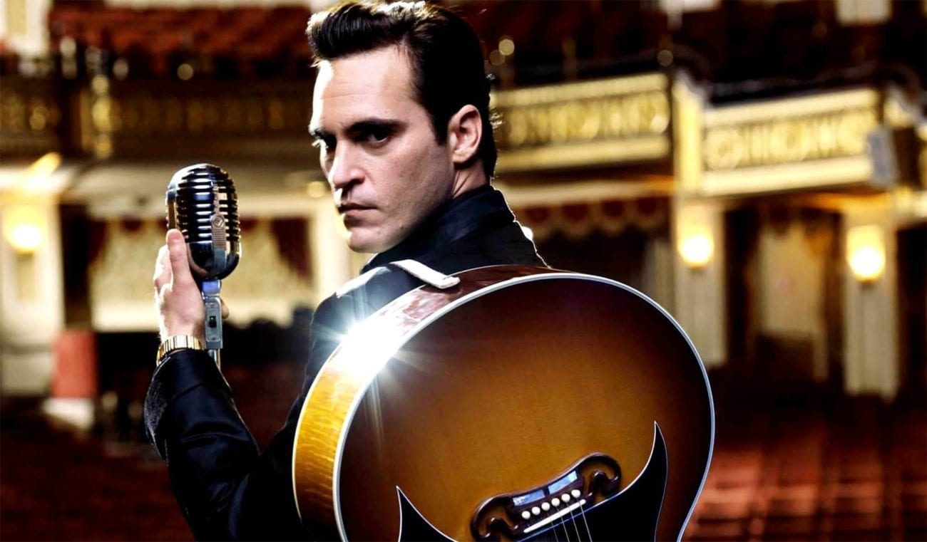 Let's celebrate Joaquin Phoenix's pristine style by looking back at some of his darkest performances to date from the good to the jaw-droppingly remarkable.
