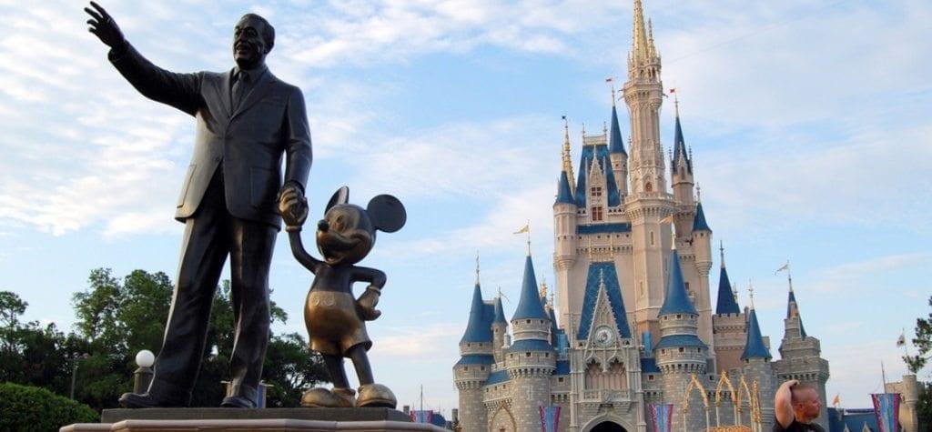 Disney's streaming platform has been dubbed Disneyflix