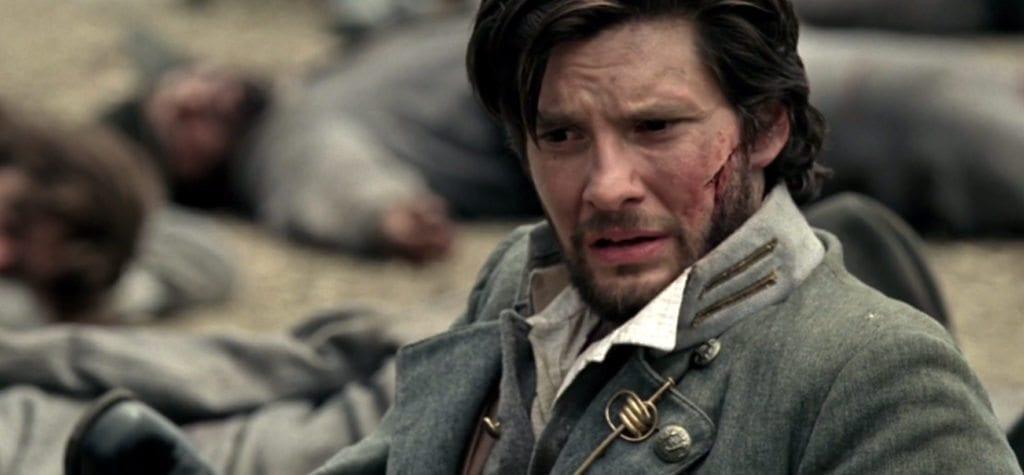 Ben Barnes as Logan Delos in 'Westworld'