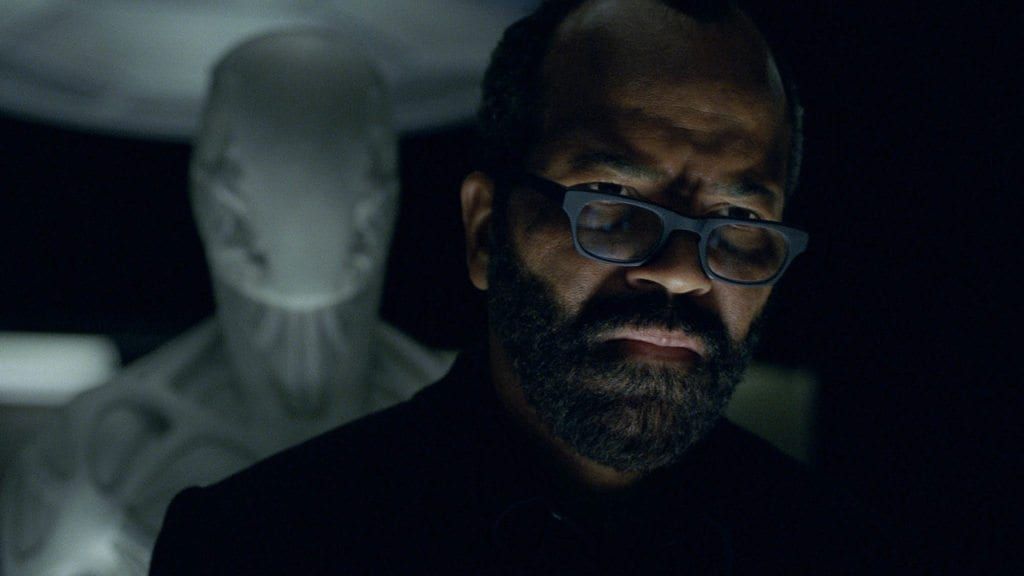 While we're fully aware of the creators' frustration at the accuracy and sheer volume of fan theories circulating since the show's premiere in 2016, we thought we'd look at some of the best S2 'Westworld' theories based on the clues in the trailers and previous episodes