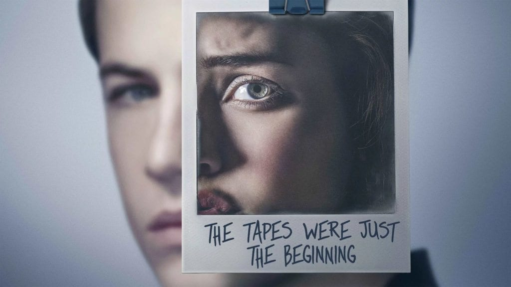 """As a show that's been mired in controversy from the get-go, it's no surprise season two of '13 Reasons Why' brings a whole new set of provocative scenes to the mix. And once again audiences are demanding the show be cut after it raised temperatures with a brutal rape scene in the finale episode of S2, titled """"Bye""""."""
