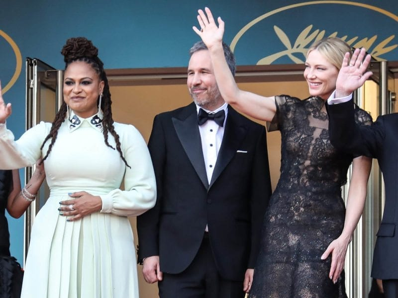 While we could easily spend days discussing Cannes's questionable decision-making, we do like to keep you informed and there is of course a smorgasbord of cinematic talent introducing new work at the prestigious event. As such, we've decided to look at the deals, the drops, and the most WTF moments so far.