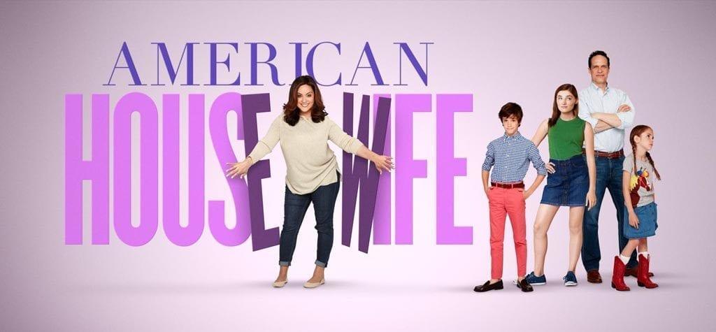 'American Housewife'