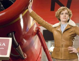In loving tribute to aviator Amelia Earhart, here's a ranking of the best fictional TV and film depictions of one of the most figures in world history.