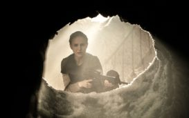 Both filmmaker Alex Garland and Paramount Pictures have said