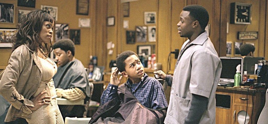 'Barbershop'