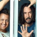 To help us celebrate the truly excellent news that 'Bill & Ted Face the Music' has entered production, we rank the ten best 'Bill & Ted' moments ever.