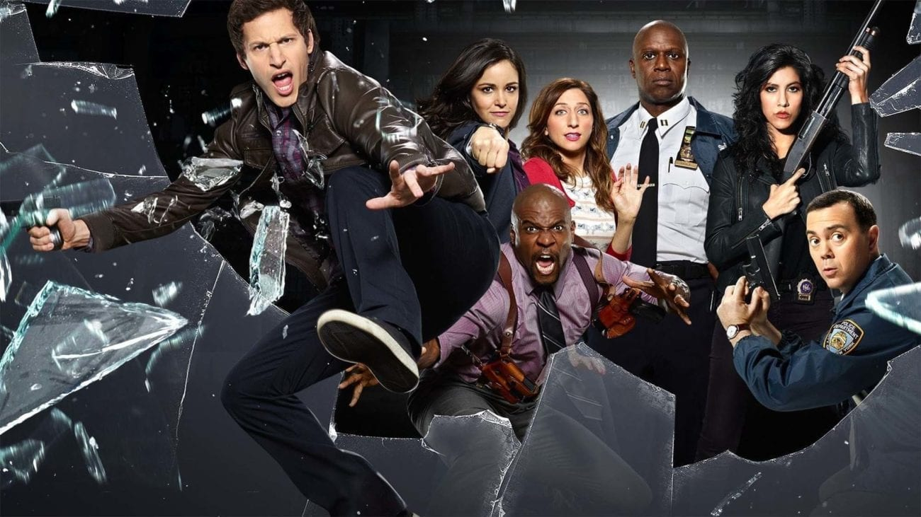 It's a sad day for TV, folks – Fox's hit comedy 'Brooklyn Nine-Nine' has been cancelled after a five season run. This is just one of the casualties we were hoping not to see from the 2017-18 round, as broadcast networks plan their schedules for the next TV season.