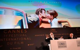 While the Cannes Film Festival is considered the most prestigious festival in the world, perhaps this year has proved the old formula isn't working.