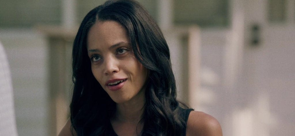 Bianca Lawson as Darla in 'Queen Sugar'