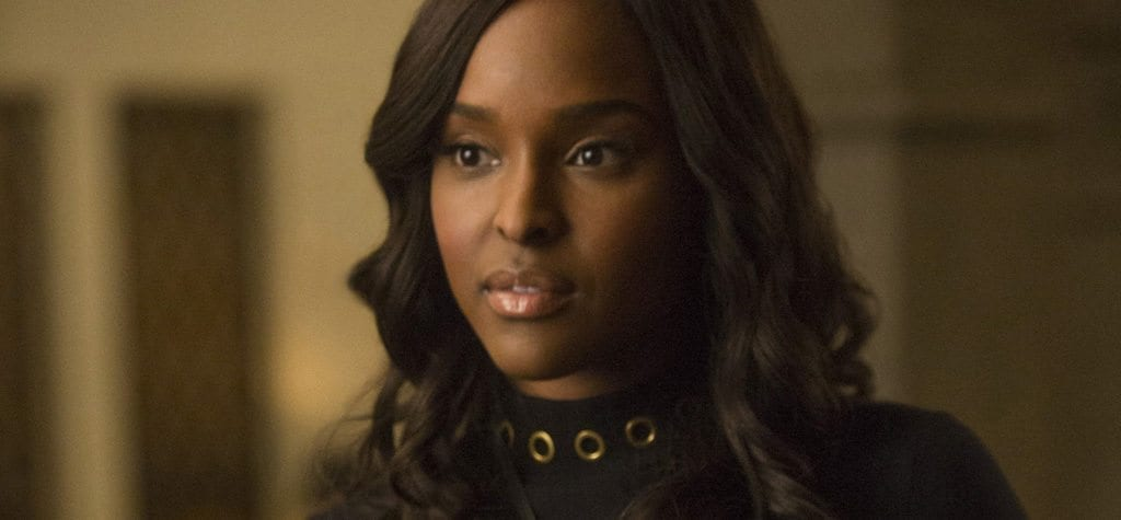 """Antoinette Robertson as Colandrea """"Coco"""" Conners in 'Dear White People'"""