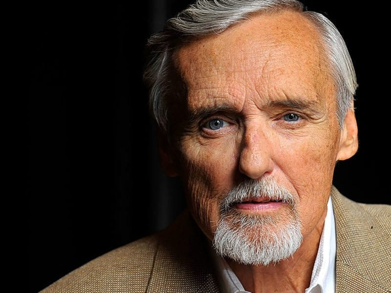 Eternal badass Dennis Hopper would have been 83 this year. Here's our ranking of eight exceptional ways he'll continue to raise hell in our hearts.