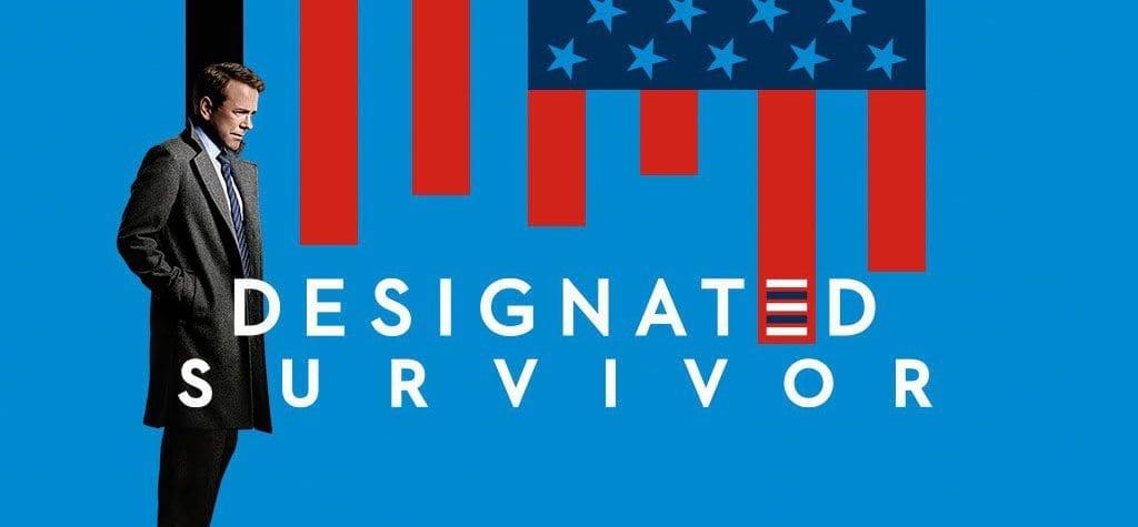 'Designated Survivor'