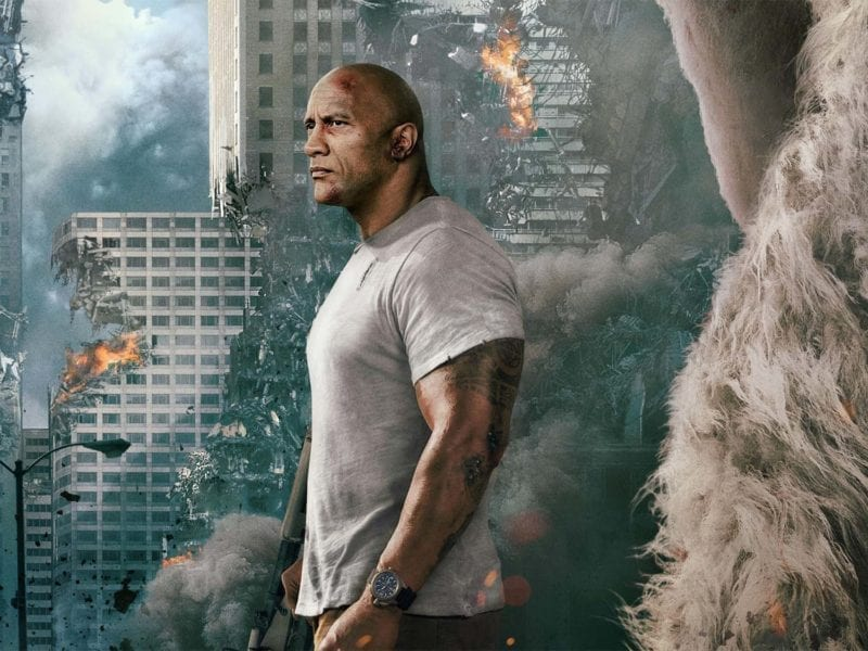 """'Get Smart' and learn everything you need to know about Dwayne """"The Rock"""" Johnson's best performances. Each movie is ranked in order of awesomeness."""