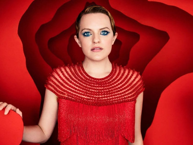 Elisabeth Moss is one of the best actors working today. Discover 'Her Smell' and some of her other great performances here.