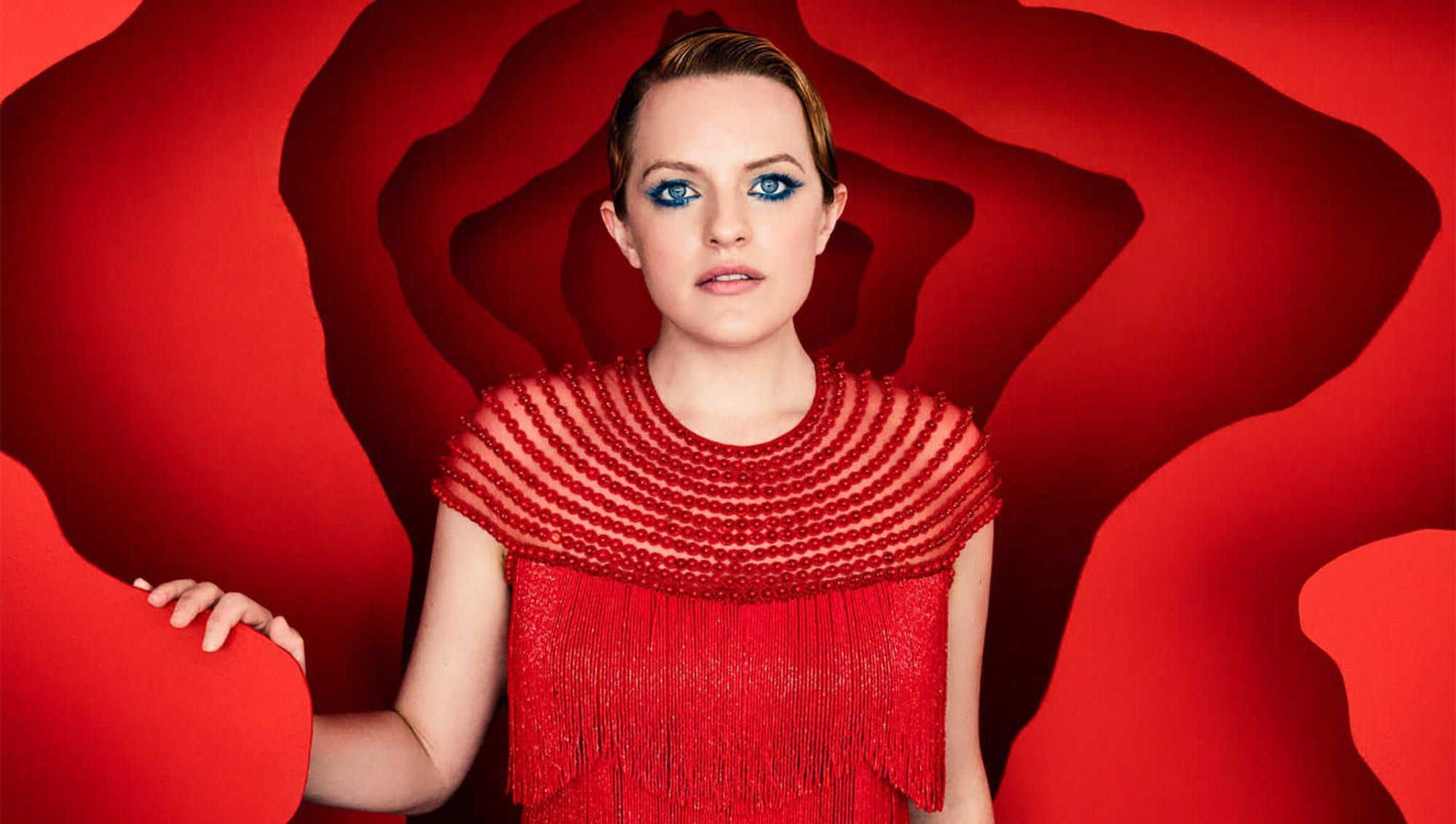 To celebrate Elisabeth Moss's coterie of epic performances, here's everything she's ruled in that you need to watch asap.