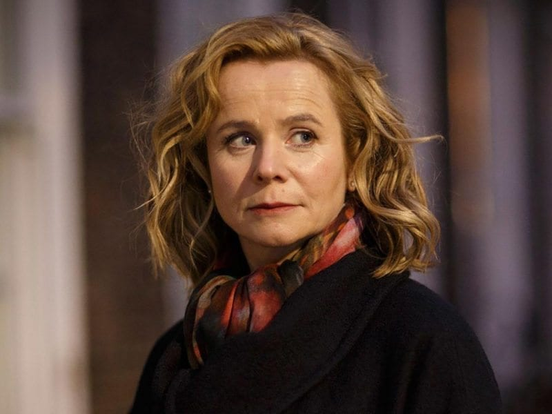 To remind ourselves of why she's so in demand right now, let's take a look at eight of Emily Watson's most memorable movie performances.