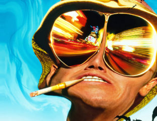 In tribute to the mescaline-fuelled classic, here's a ranked list of the ten most trippin' moments from 'Fear and Loathing in Las Vegas'.